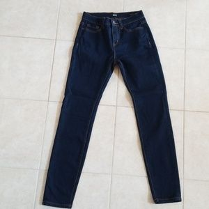 BDG women's jeans size 26/30 high rise, ankle cig!